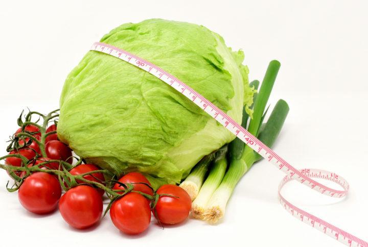 кетогенная диета состав