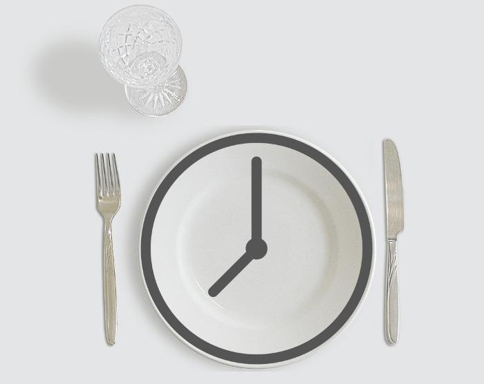 Не есть после шести или интервальное голодание