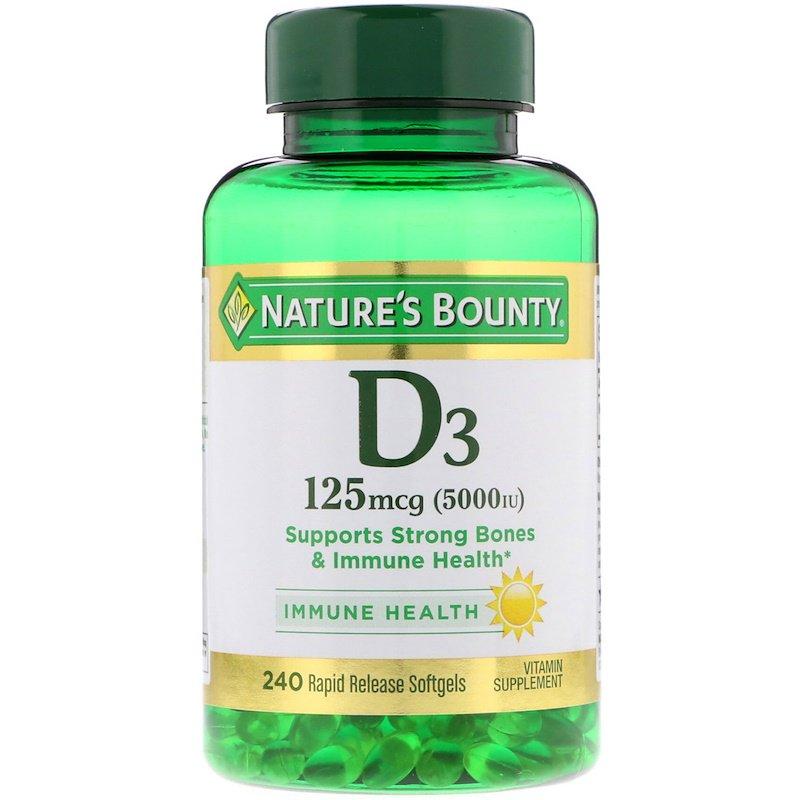 Купить витамин D3