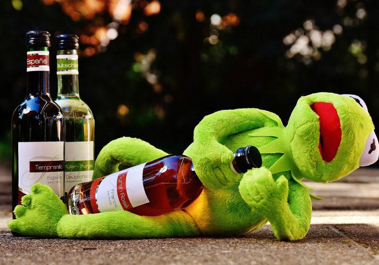 Кетогенная диета алкоголь
